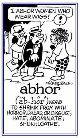 abhor-1